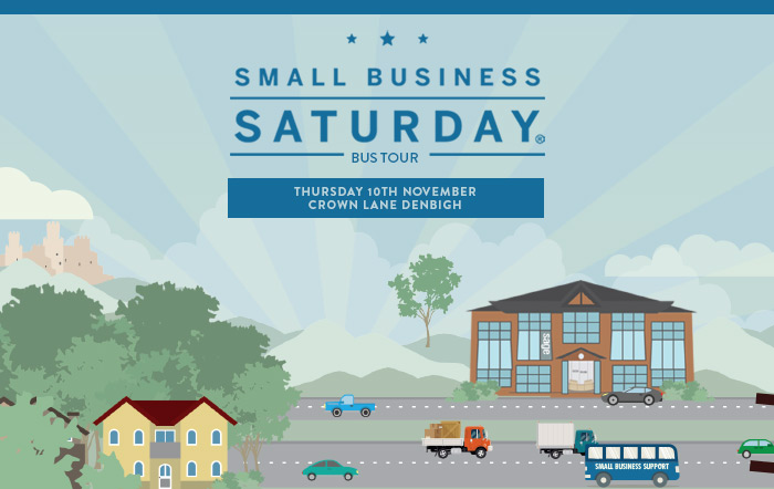 small-business-saturday-bus-tour