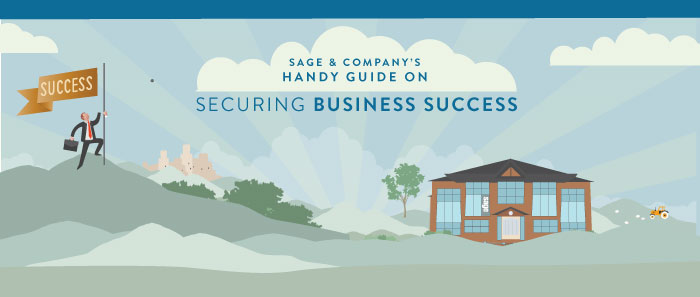 Securing Business Success
