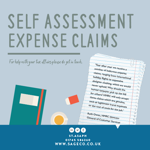 facebook post Self assessment expense claims-8