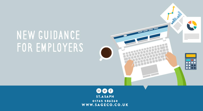 Sage-blog-headersnew guidance for employers