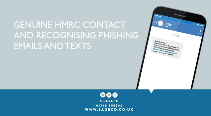 hmrc contact